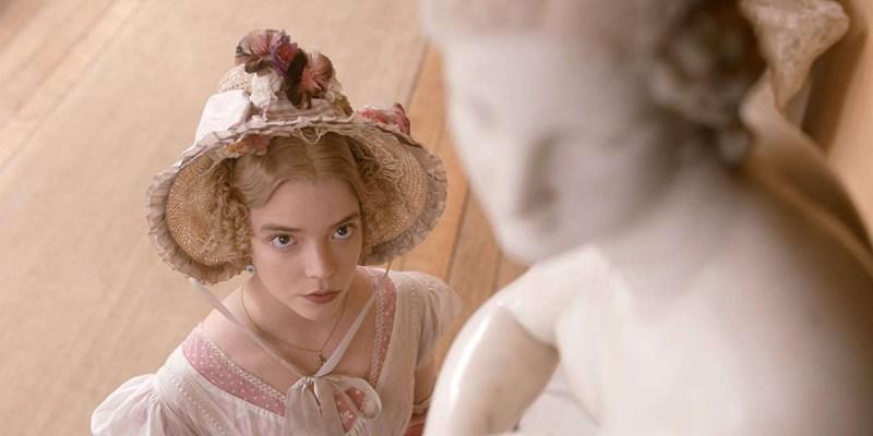 艾瑪.:古典新翻拍,享受安雅泰勒喬伊的俏皮戀愛喜劇┃影評