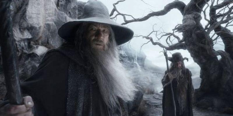 【哈比人:荒谷惡龍】精靈、矮人、橡木桶