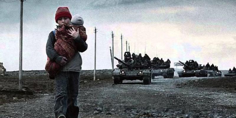 【影評】《被遺忘的孩子》被遺忘的戰場