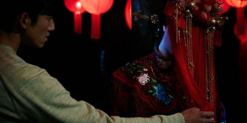 【影評】《屍憶》The Bride 掀起鬼新娘的蓋頭來