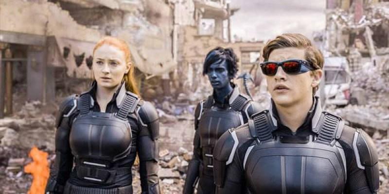 【影評】《X戰警:天啟》豪華排場、極簡鋪陳