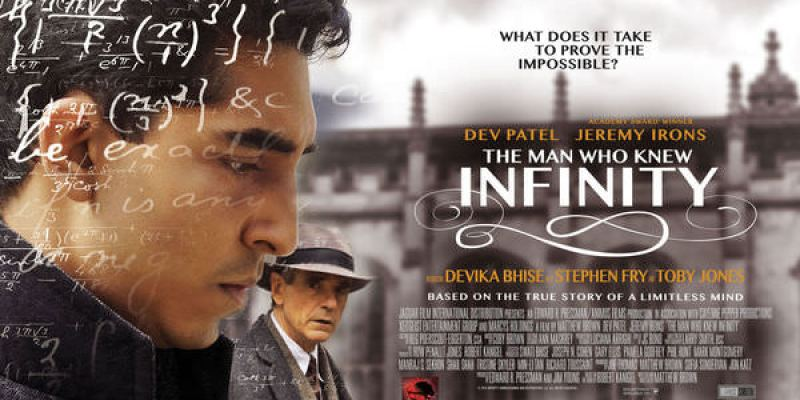 【影評】《天才無限家》超越愛因斯坦的天才傳記