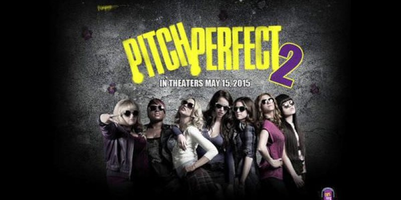 【影評】 《歌喉讚2》Pitch Perfect 2
