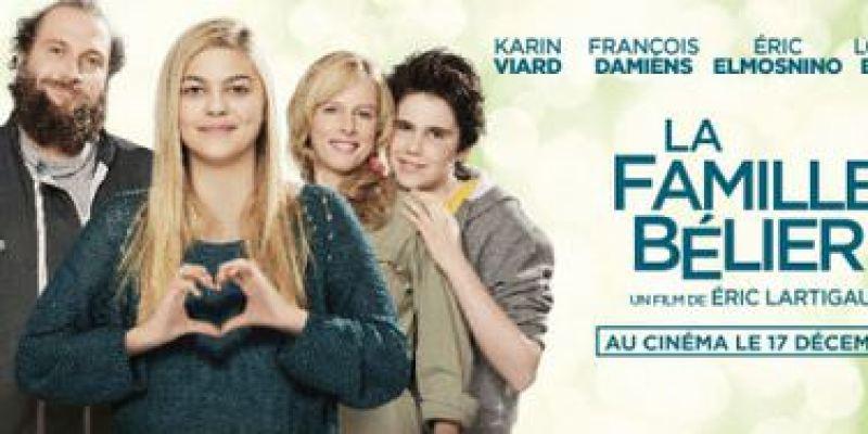 【影評】《貝禮一家》(La Famille Belier)