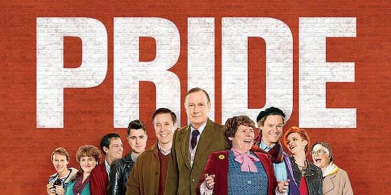 【影評】《驕傲大聯盟》Pride
