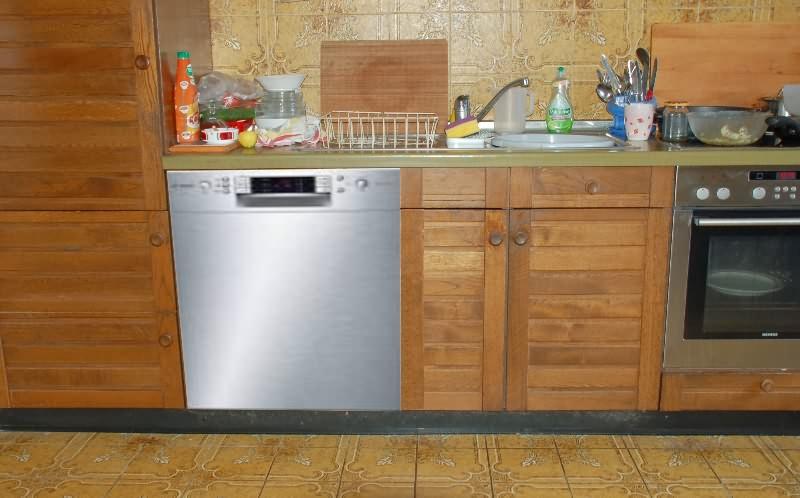 Einbauküche, neue kaufen oder renovieren? Küchenausstattung Forum