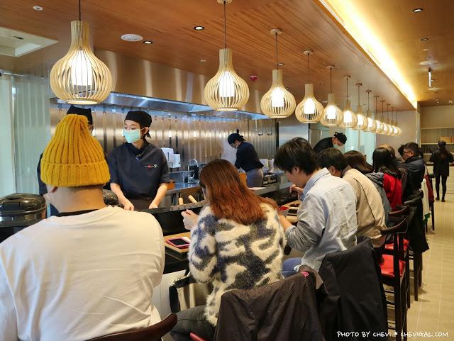 台中西屯│Tsuta蔦 台中J-Mall店*世界第一碗米其林日本拉麵來台中囉!還有每日限定50碗的秘味噌口味唷!