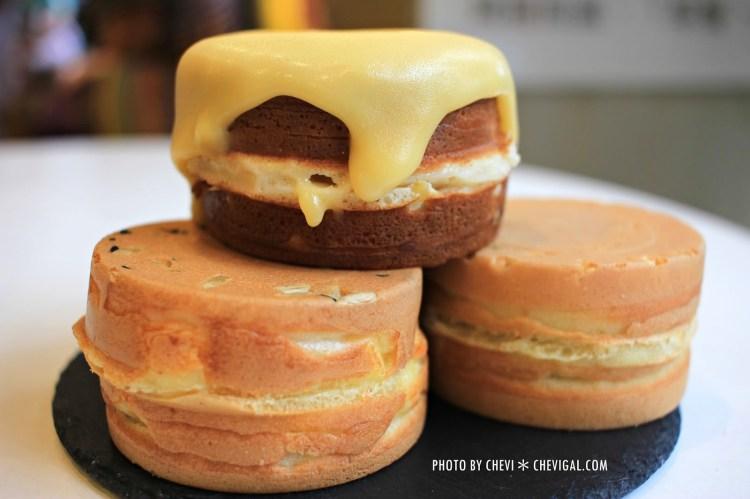 台中西區│大判燒*台中限定人氣甜點口味新推出。黃金戀人的冰涼酸甜滋味好迷人