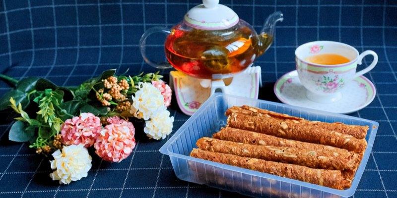 台中伴手禮推薦,豐源源味香傳承40年,獨家招牌避風塘酥肉紙超涮嘴!