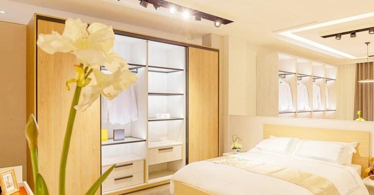 打造質感居家不是夢!窩百態系統家具,結合系統家具與室內設計,實體展場讓你直接感受生活百態