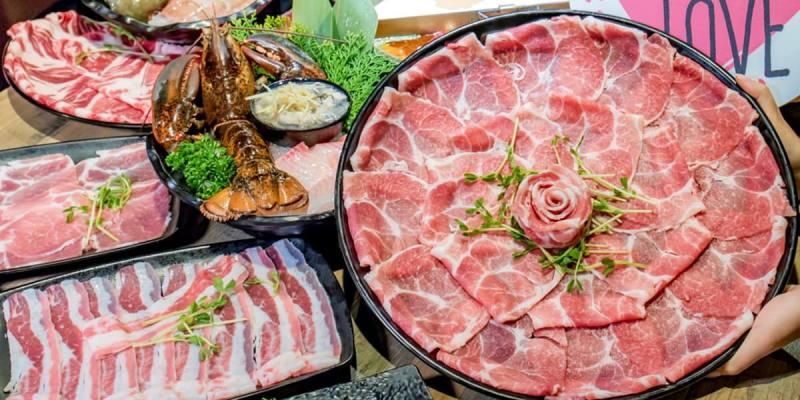 聽說服務比海底撈更厲害?肉多多二代店環境復古大方,桌邊服務也貼心!