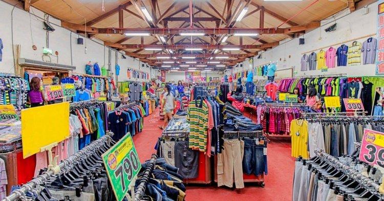 夏季最後一波!2019年BOBSON、雨傘、PLAYBOY、鱷魚聯合特賣會,萬件名牌大出清,就在台中后里月眉觀光糖廠!