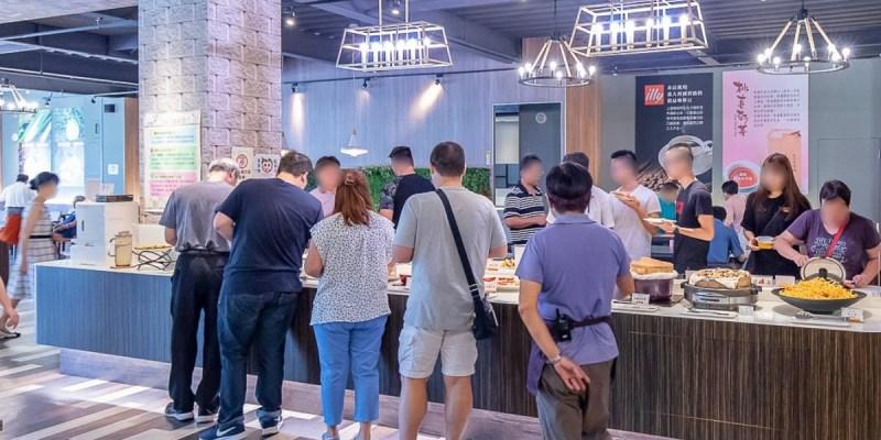 2020台中吃到飽懶人包,19間台中吃到飽餐廳整理,燒肉、火鍋、排餐、流水蝦、壽喜燒通通有