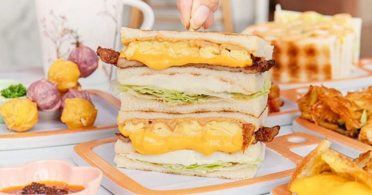 2020台中早午餐懶人包整理,26間台中早午餐整理,美式、英式、義式、澳式、中式與地中海等多國風格大集合