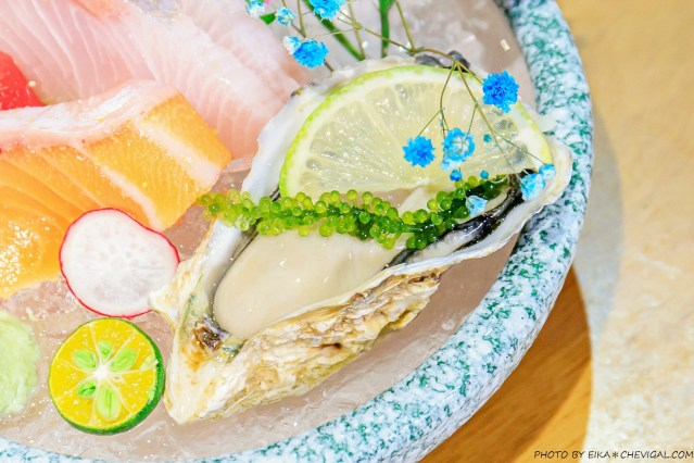 20200418223304 43 - 熱血採訪│海大蛤味噌湯,整碗的用料非常大方!台中當月壽星鮭魚三重奏免費吃!