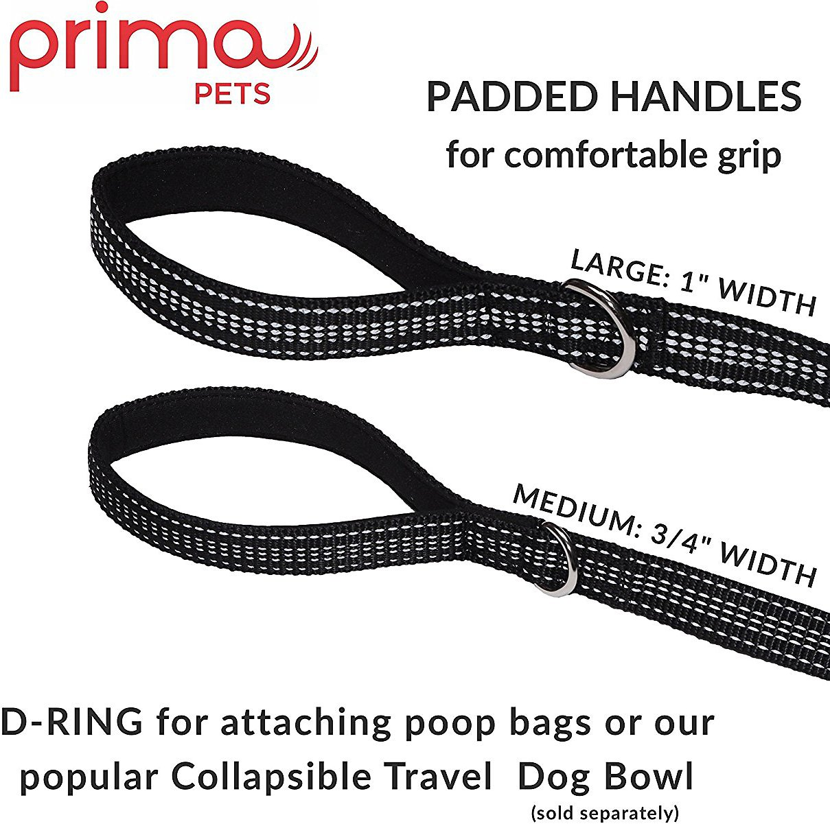 Empty Dog Leash