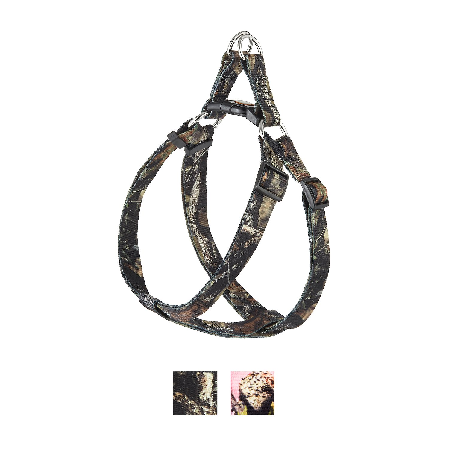 Pet Champion Hunting Camouflage Dog Harness Cover Camo Large