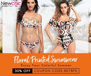 Newchic  Swimwear