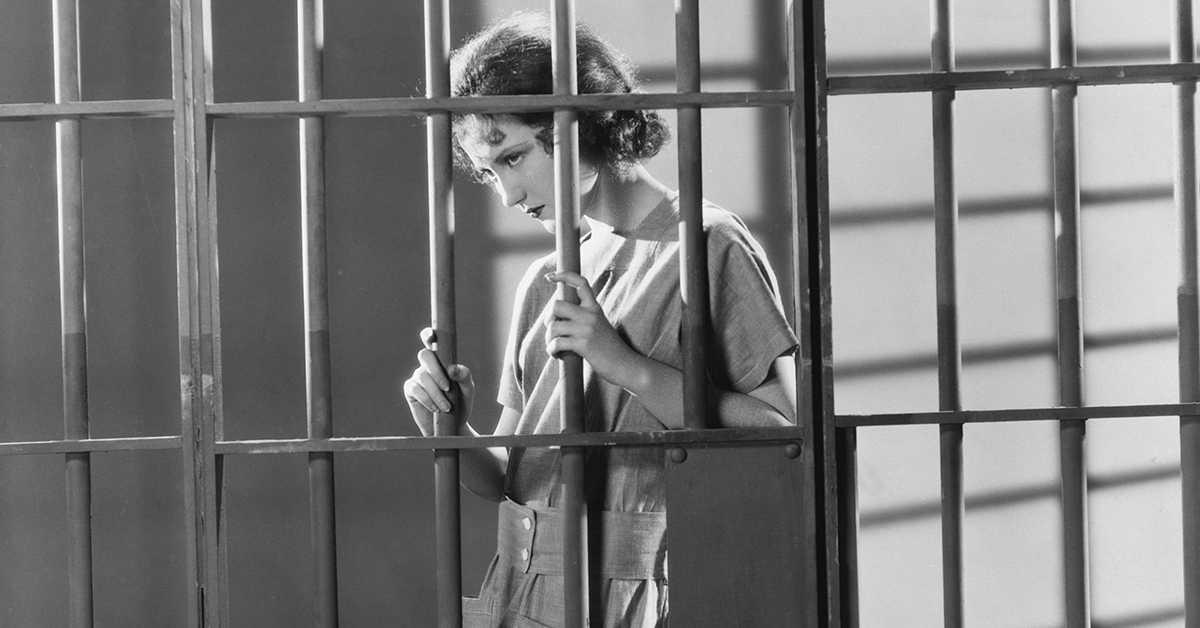 Image result for encarcelada