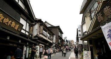 東京名所 成田山新勝寺 表參道走一回 鰻魚街考驗你的意志力 免費觀光嚮導省很大!