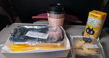 飛機餐帶下機也受罰?不小心荷包破洞的原因 蘋果 香蕉 米漢堡與三明治都不行