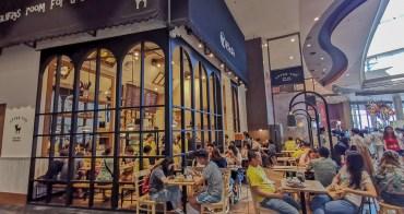 泰國最紅 網美必訪咖啡店 AFTER YOU Dessert Cafe華麗吐司讓人耳目一新 冰淇淋蜜糖吐司