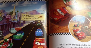 (小小孩愛閱讀) 說好滅火開箱來了,Disney Magical Stories 24冊電影讀本限量雙套組