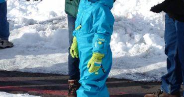 冬遊零下十度該怎麼為孩子保暖?防滑雪靴,防風連身雪衣,裝備選購祕訣與金額