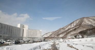 滑雪者天堂在苗場 王子飯店團圓ROOM森林 滑雪場景觀開房間文 免費接駁巴士往返越後湯澤車站 西武巴士直達品川王子飯店