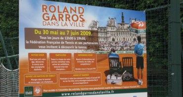 (巴黎)20090606 巴黎 法網公開賽