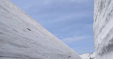 (日本富山縣) 立山黑部自助行 通往天空的6種交通工具 立山黑部阿爾卑斯山脈路線走透透