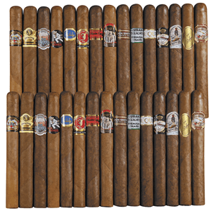 Cigars International - PO'BOY II Sampler $25