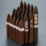 Top-Shelf Torpedo Mega-Sampler Cigar Samplers