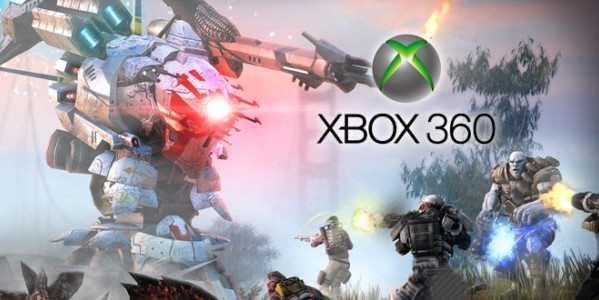 Defiance Goes Free To Play On Xbox 360