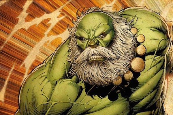 Image result for maestro hulk