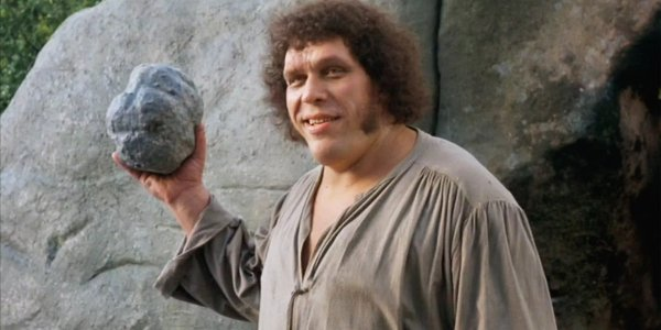 Theyre Making An Andre The Giant Movie But Who On Earth Could Play Him