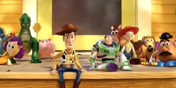 """Résultat de recherche d'images pour """"toy story 3 end scene"""""""