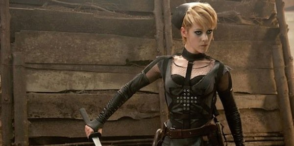 Who Jena Malone Is Probably Playing In Batman V Superman