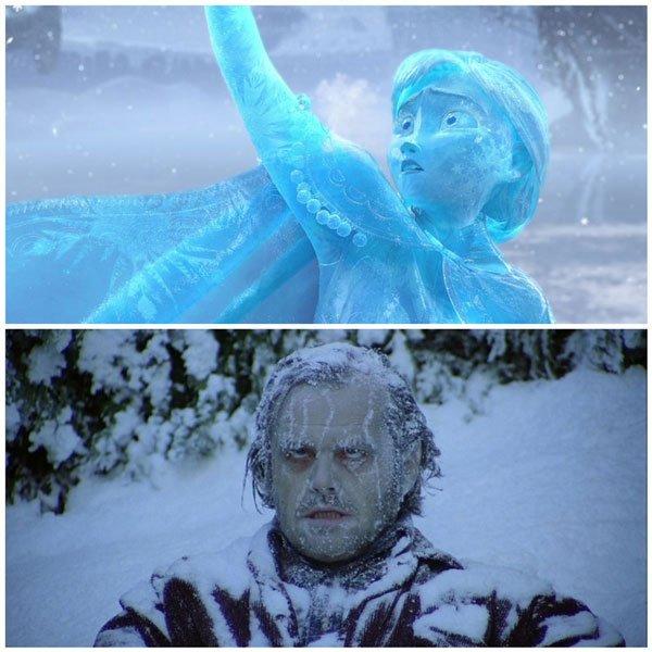 Facebook Frozen Nicholson Picture Jack