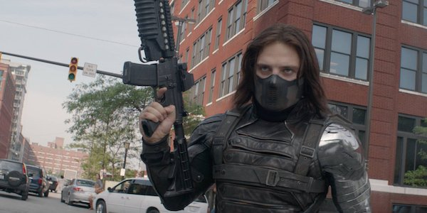 Image result for the winter soldier