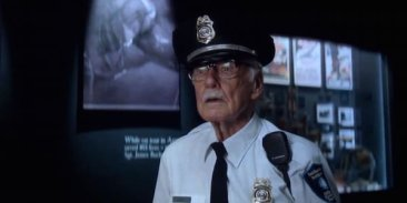 Image result for civil war stan lee