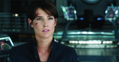 Cobie Smulders Could Return As Maria Hill In Joss Whedon S