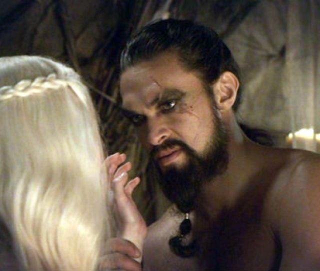 Watch Emilia Clarke Explain Why A Violent Game Of Thrones Sex Scene Was So Funny Cinemablend