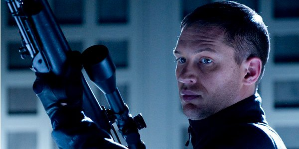 Image result for splinter cell tom hardy