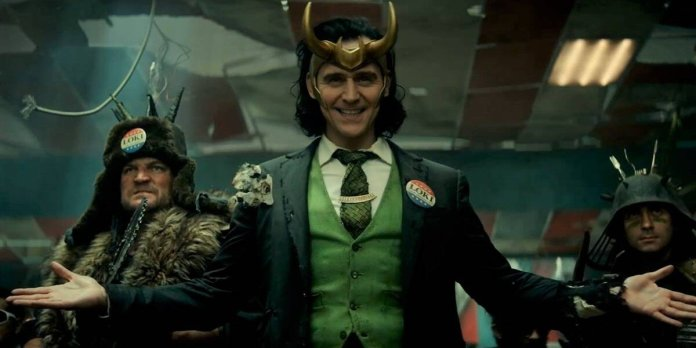 What's Up With Loki's Cartoon Clock? And 4 Other Questions We Have About  New Disney+ Poster - CINEMABLEND