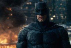 Apparently, Ben Affleck's Already Planning His Batman Exit