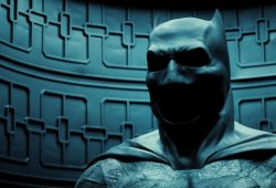 How DC May Substitute Ben Affleck As Batman