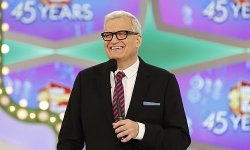 NCIS Simply Solid Drew Carey For An Sudden Position