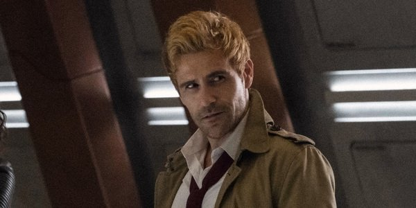 legends of tomorrow john constantine