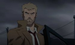 How The New Constantine Sequence Will Be Completely different Than The Dwell-Motion